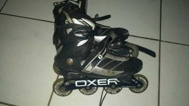 Patins Oxer 42