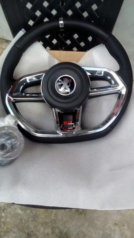 Vendo volante top Peugeot zerado!!