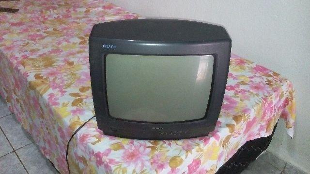 Tv 14 polegada philips