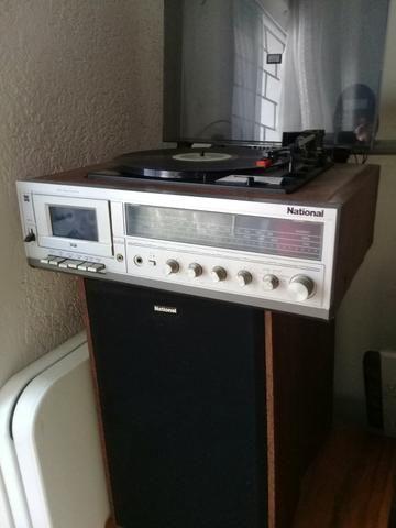 Rádio 3x1 (LP)