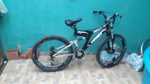 Compro bike