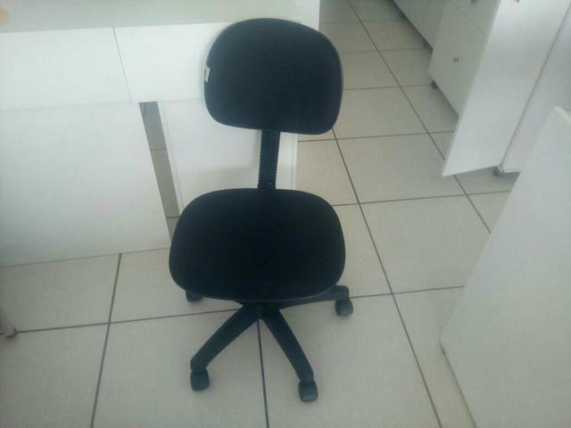 Cadeira. nao entrego
