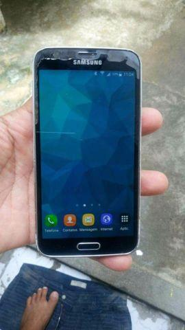 Samsung galaxy s5 16gb 4g top sem defeitos