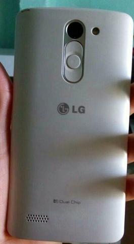 LG Prime Branco