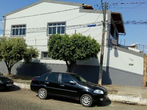 Casa em Imperatriz-MA, 3\4, Centro