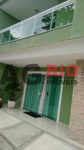 Casa de condomínio à venda com 2 dormitórios em Taquara, Rio de janeiro cod:TQCN20010 - Foto 6