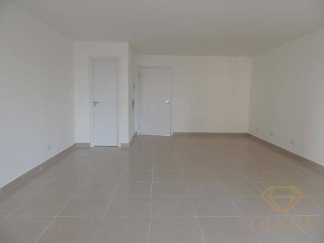 Edifício Geneve, Gleba Palhano, Londrina, 40m² SA0089 - Foto 6