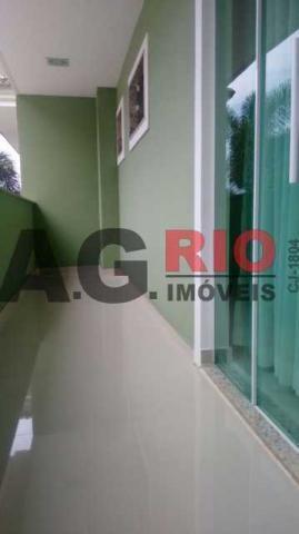 Casa de condomínio à venda com 2 dormitórios em Taquara, Rio de janeiro cod:TQCN20010 - Foto 11