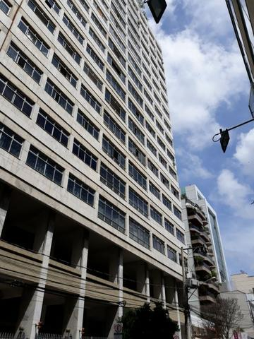 B.3072 - Apartamento a venda no Centro de Juiz de Fora