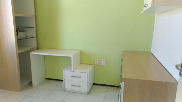 AP0229 - Apt. 85m², 3 quartos, 1 vaga, Cond. Natália Boulevard, Lagoa Seca, Juazeiro do N - Foto 11