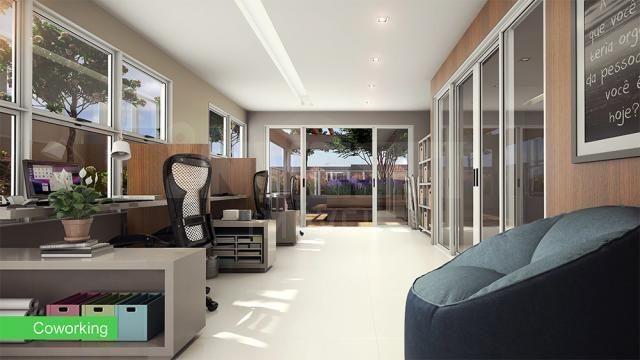 Apartamento à venda com 2 dormitórios em Serrinha, Goiânia cod:620871 - Foto 7