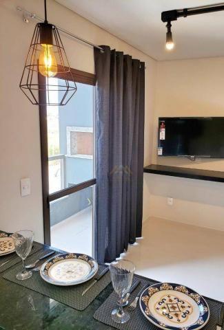 Apartamento à venda, 63 m² por r$ 283.000,00 - campeche - florianópolis/sc - Foto 5