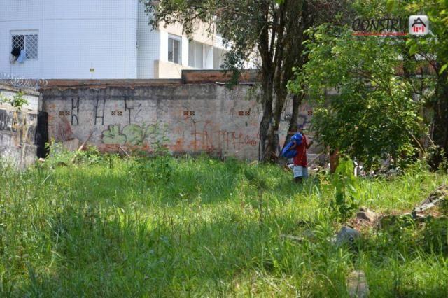 Terreno à venda, 600 m² por R$ 1.500.000,00 - Mercês - Curitiba/PR - Foto 6