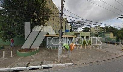 Apartamento à venda com 2 dormitórios em Cidade são mateus, São paulo cod:253890