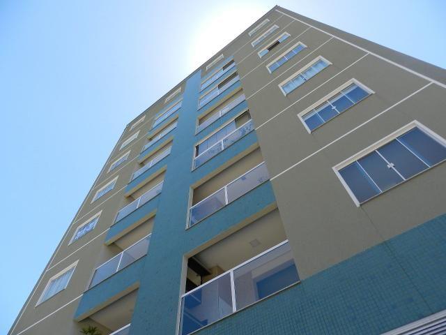 Apartamento à venda com 3 dormitórios em Czerniewicz, Jaraguá do sul cod:ap216 - Foto 2