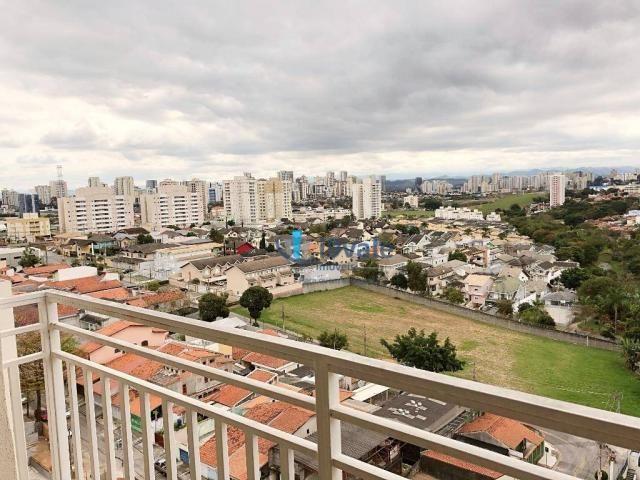 Apartamento com 2 dormitórios à venda, 63 m² por r$ 186.000 - jardim américa - são josé do - Foto 12