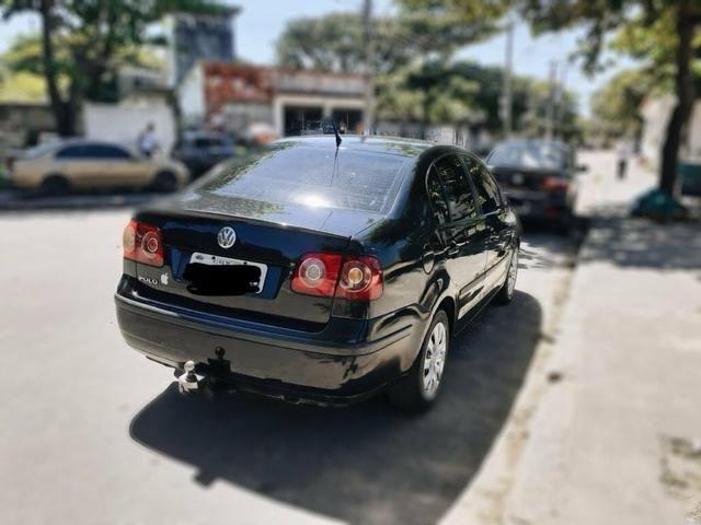 Polo 2004 com a frente de 2008. R$ 14.000.00 - Foto 4