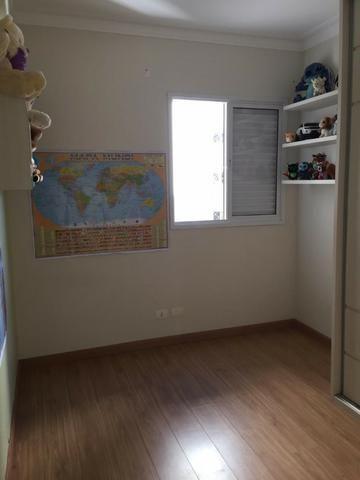 Ap Grand Splendor. 142 m² - 3 suítes, todas com armários planejados e ar condicionado - Foto 15