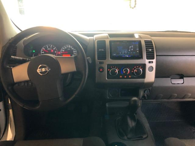 Nissan Frontier Attack 4x2 - Foto 4