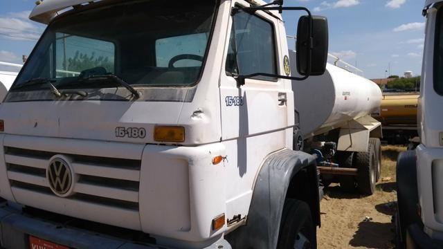 Vendo caminhões no pipa ou no chassis - Foto 7