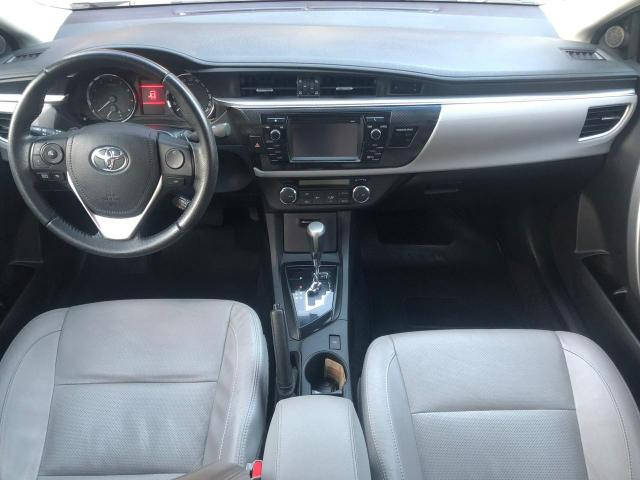 Toyota Corolla 2.0 Flex 2016 Automático - Foto 12