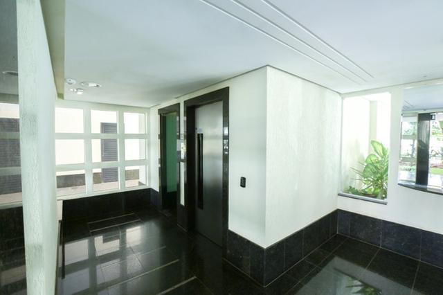 SQN 209 - 140 m2 - Vazado, Reformado e andar alto - Foto 17
