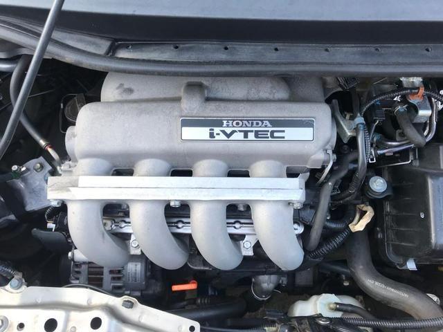HONDA NEW FIT LX Automático 1.4 - Foto 6