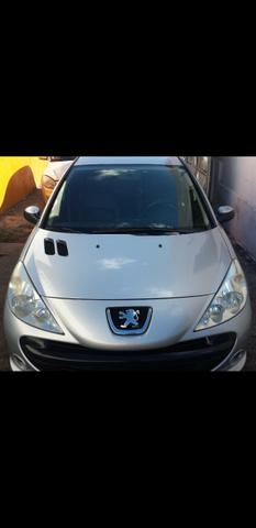 Peugeot 207 1.4 Passion (completo)