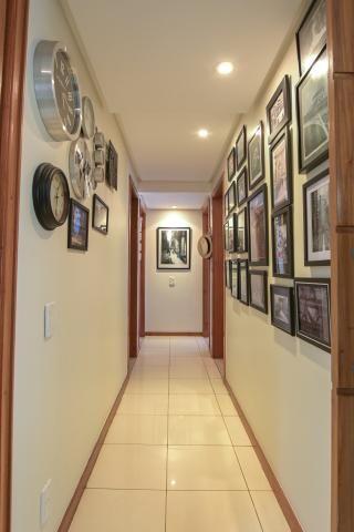 SQN 209 - 140 m2 - Vazado, Reformado e andar alto - Foto 16