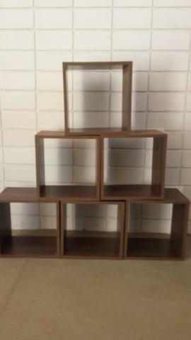 Modulos de madeira - Foto 3