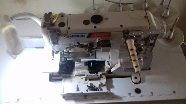 Máquina Galoneira - Jukai Juk500 - Foto 3