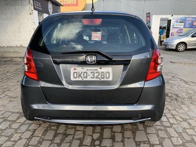 Honda FIT super conservado ! - Foto 5