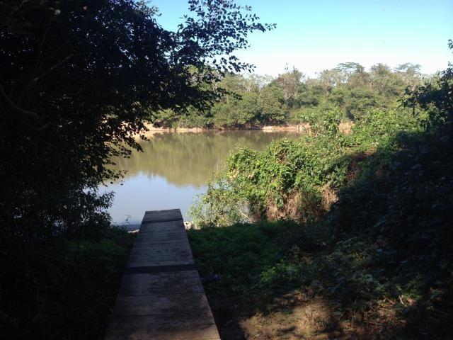 Pesqueiro região de Santo Antonio Do leverger - Foto 6