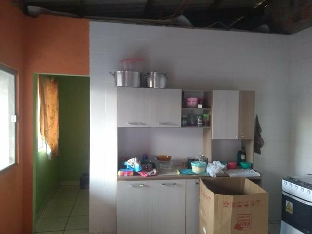 Vendo uma casa no bairro vitória - Foto 5