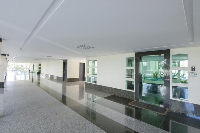SQN 209 - 140 m2 - Vazado, Reformado e andar alto - Foto 18