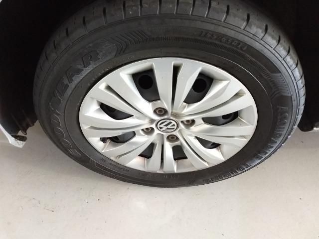 Vw - Volkswagen Gol 1.6 MSI Flex - Foto 10