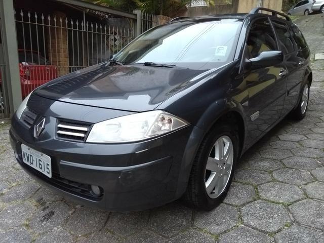 Vendo Renault Megane R$ 21.900,00 - Foto 2