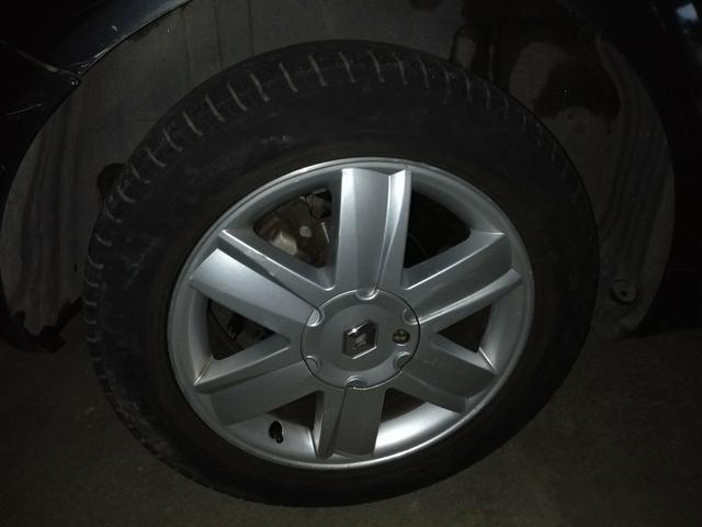Vendo Renault Megane R$ 21.900,00 - Foto 8