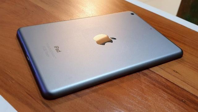 IPad Mini 2 Impecável - 64gb - Retina - Wifi - A1489 - Foto 3