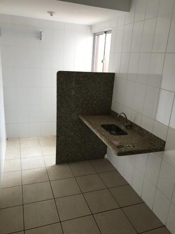 Apartamento 2/4 no Jundiaí - Foto 10