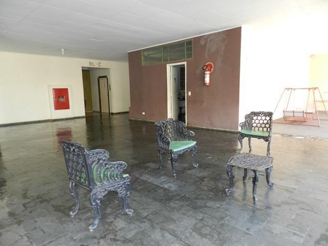 Apartamento Edifício Esmeralda - Código 128 - Foto 2