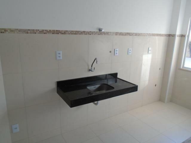 Apartamentos no Eusébio 2 e 3 quartos - Foto 9