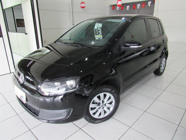 VOLKSWAGEN FOX 2013/2013 1.6 MI BLUEMOTION 8V FLEX 4P MANUAL