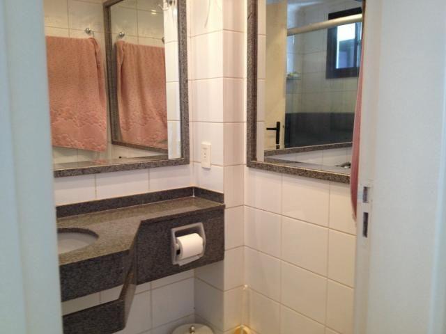 Apartamento à venda com 1 dormitórios em Setor pedro ludovico, Goiânia cod:1001 - Foto 6