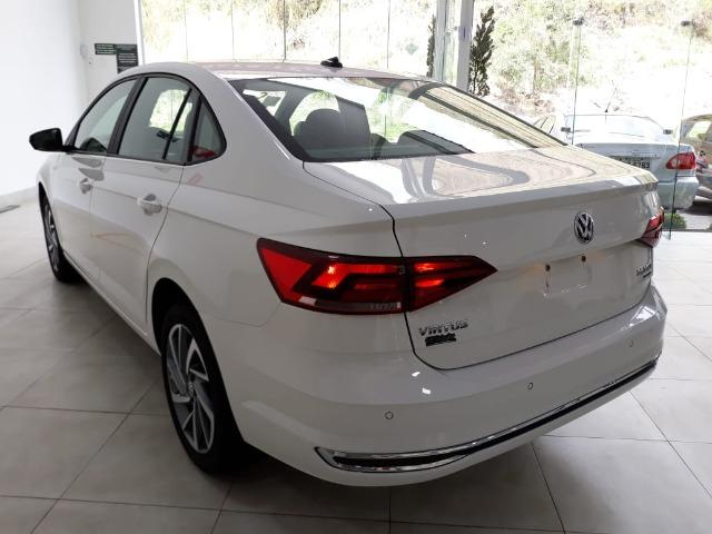 Vw - Volkswagen Virtus 2021 somente pedido - Foto 10