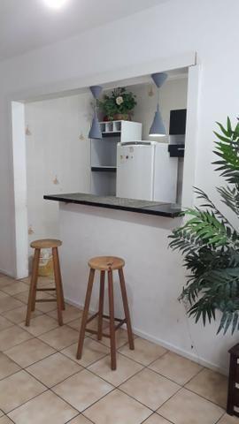 Excelente apartamento mobiliado região central - Foto 9