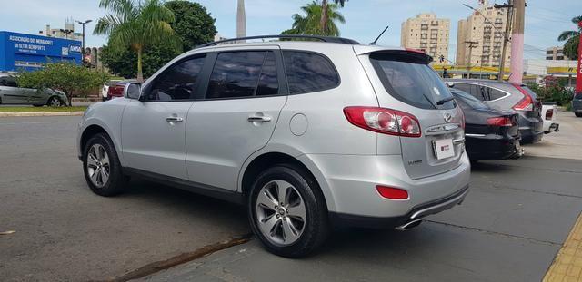 Hyundai /santa-fe 3.5 cinco lugares aut - Foto 9