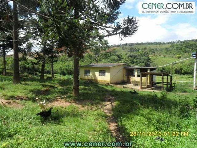 1426/Bela fazenda de 35 ha pertinho de Ouro Branco e com ótima estrutura e belo lago - Foto 7