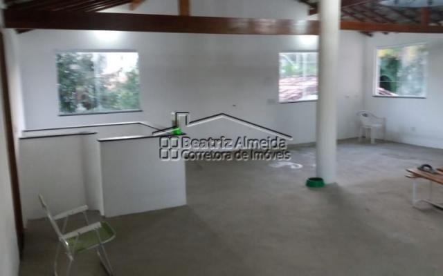 Linda casa de 3 quartos, sendo 1 suíte com Closet, no Recanto - Itaipuaçu - Foto 9
