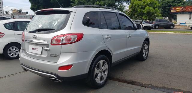 Hyundai /santa-fe 3.5 cinco lugares aut - Foto 10
